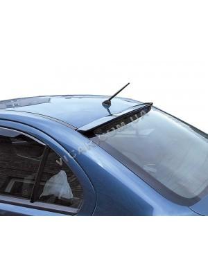 Козырек заднего стекла Mitsubishi Lancer X (2007...)