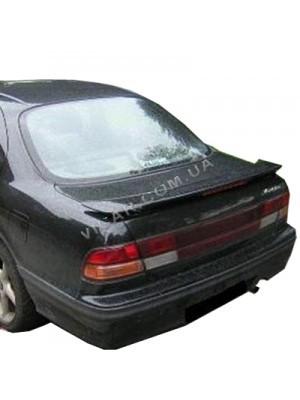 Спойлер на багажник Nissan Maxima 32 (1995-10)