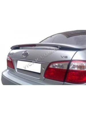 Спойлер на багажник Nissan Maxima 33 (2000-05)