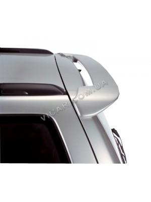 Спойлер на заднюю дверь Subaru Forester (2002-07)