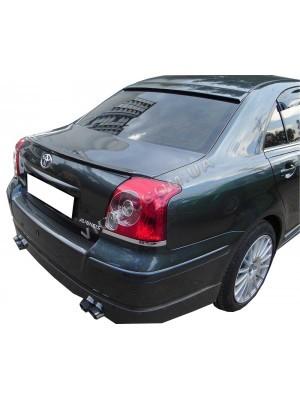 Сабля на крышку багажника Toyota Аvensis (2003-08)