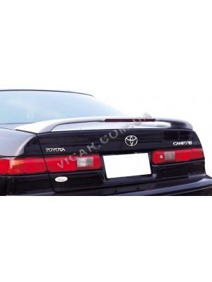Спойлер на багажник Toyota Camry 20 (1997-01)
