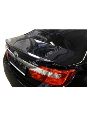 Сабля на крышку багажника Toyota Camry 50 (2012...)