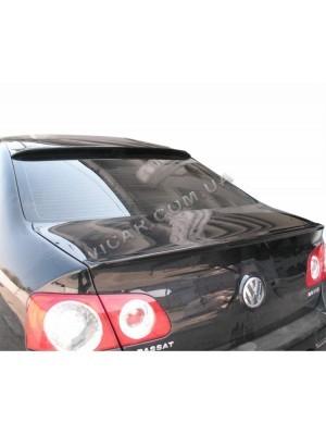 Сабля на крышку багажника Volkswagen Passat B6 (2005-08)