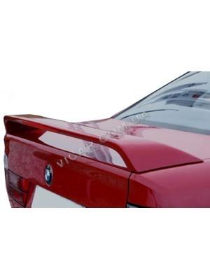 Спойлер со стопом BMW E34 (1988-95)
