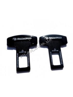 Заглушки ремня безопасности MazdaSpeed
