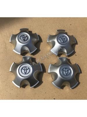 Заглушки колесных дисков Land Cruiser 100 (98-06)