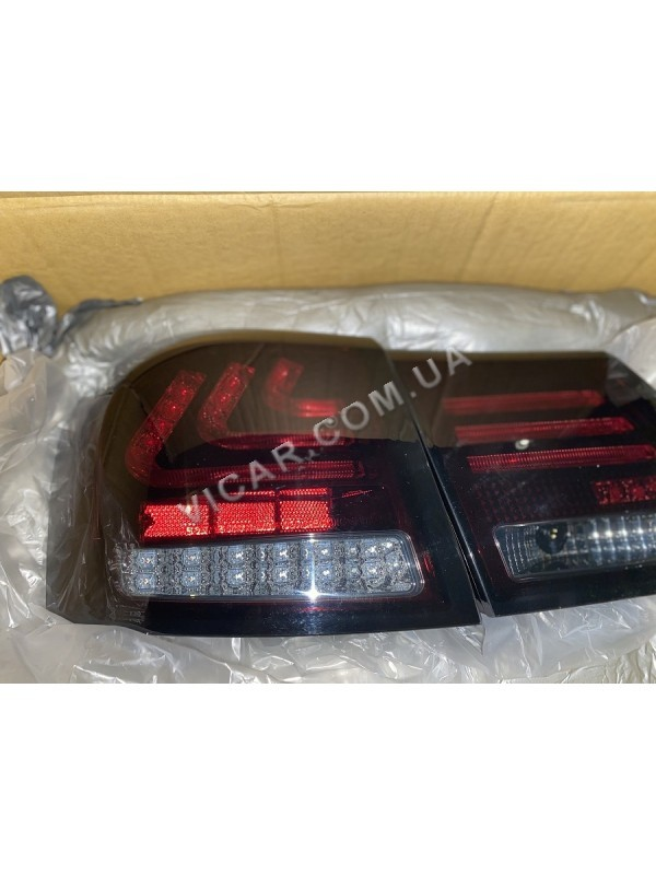 Задние фонари Lexus GS300 (2006-13)